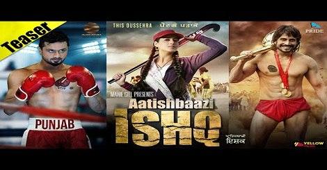 Aatishbaazi Ishq Torrent