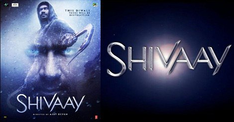 Shivaay  HD Movie
