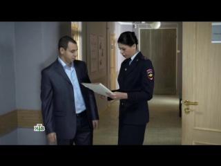 Ментовские войны 10 сезон 5 серия из 16 серий  эфир от 19.10.2016