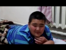 15 летний Жека фристайлит