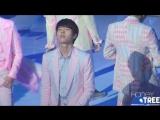 130430 KBS 열린음악회 MAN IN LOVE 카메라리허설 - Infinite woohyun 우현