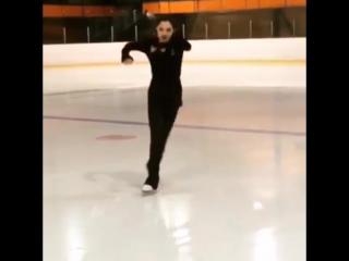 [VIDEO] 160914 EXO @ Monster Dance Cover (Evgenia Medvedeva)