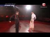 Виталик, Катя Клишина, Илья - Румба. Танцуют все - 7. Шоу.
