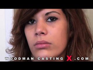 ✪ P O R N T I M E ✪ Woodman Casting Hard - Coco Charnelle