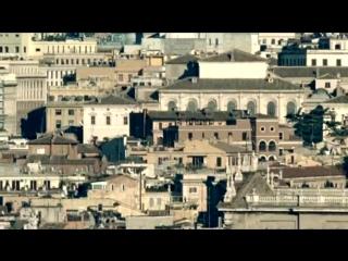 «Криминальный роман» / итал. Romanzo Criminale (Италия–Франция–Великобритания, 2005) — заставка