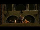 Когда играешь в Dark Souls с друзьями (6 sec)