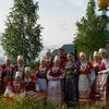 Народный фольклорный ансамбль Церемоночка