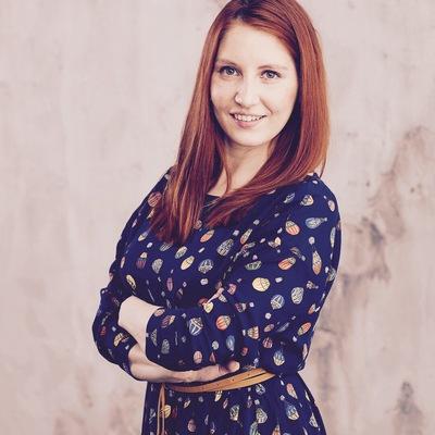 Аня Куличенко