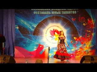 Видео Ай,вы цыгане МОСГАЗ 2016