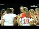Полуфинал Россия Голландия 7 иннинг