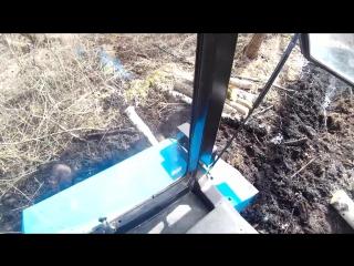 Трактор в болоте трактори в болоті трактор в болоті ютуб.