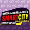 mysmartcity.kz | SMARTCITY VR