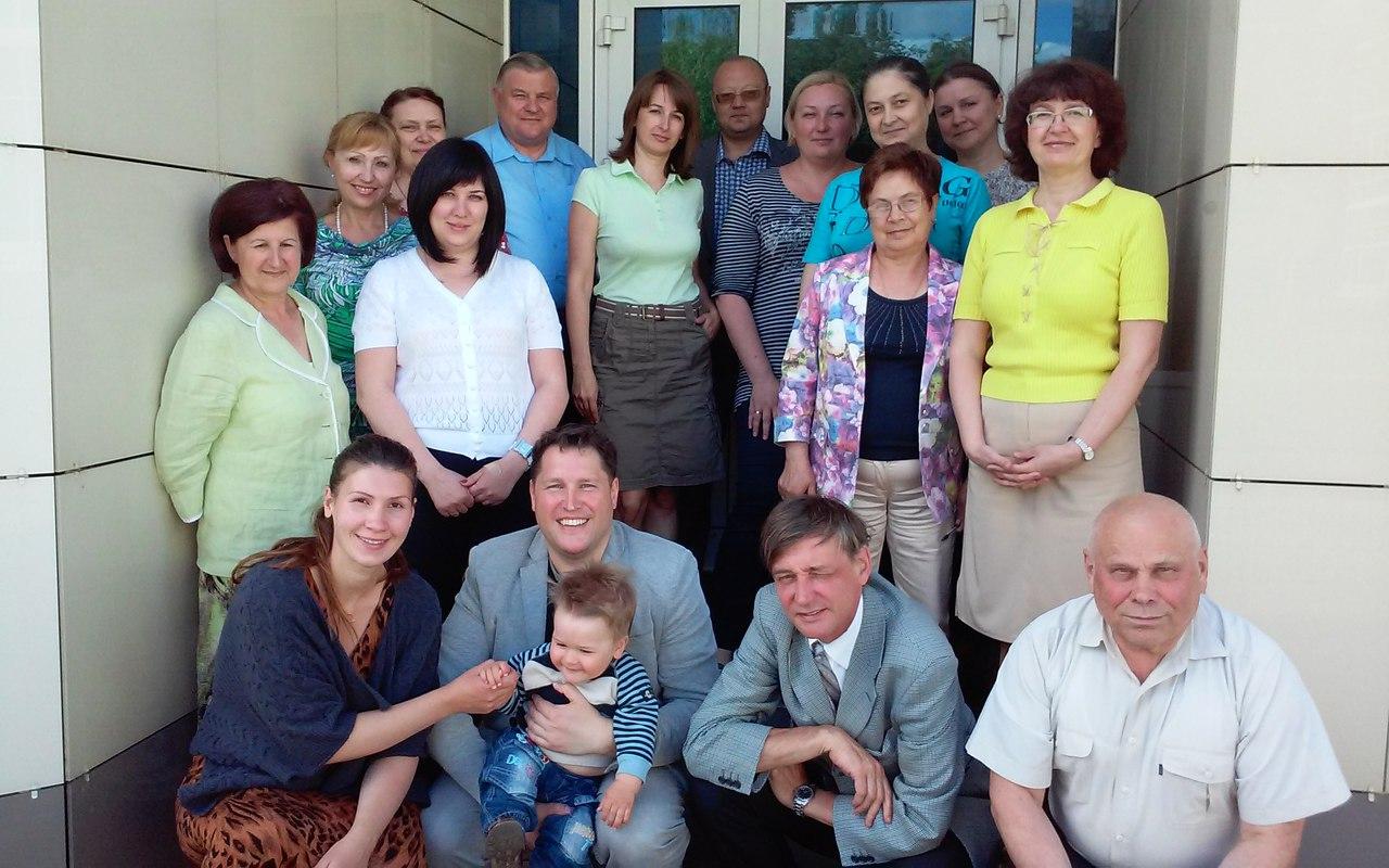 Евгения Визгина, Королёв - фото №10