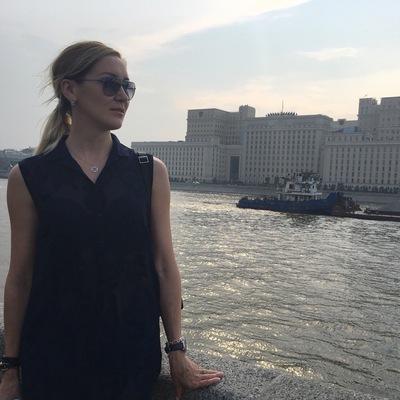 Ольга Kalashnikova