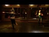 First BEBOP Jazz Improvisation Dance Parties in St. Petersburg, Casa Latina