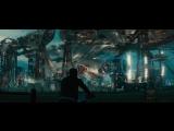 «Стартрек: Бесконечность»: трейлер #3