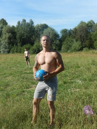 Александр Молев