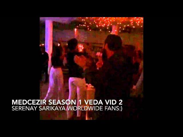 MEDCEZIR season 1 Veda