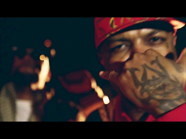 DJ Paul KOM x Drumma Boy ft. JellyRoll Cocaine Official Video