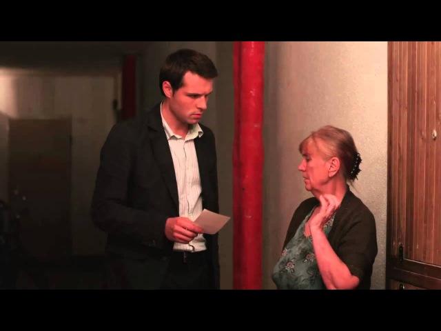 Смешной момент со съемок сериала «Икорный барон»: склероз