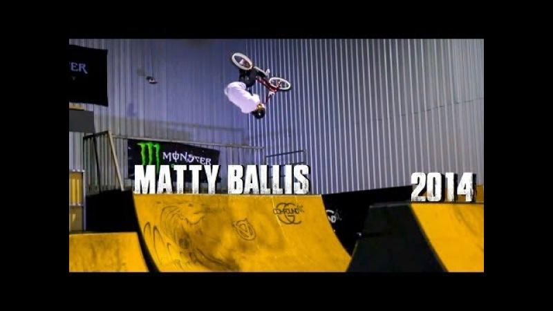 Matty Ballis   2014 Web Edit