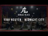 M83 - Midnight City Choreography by Vinh Nguyen  KINJAZ KLASS