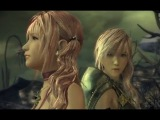 Final Fantasy XIII-2 New Adventures Trailer
