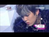 Music Bank B.A.P - One Shot (2013.02.15)