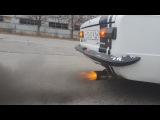 Отсечка на карбюратор ВАЗ 2101 TAZOV