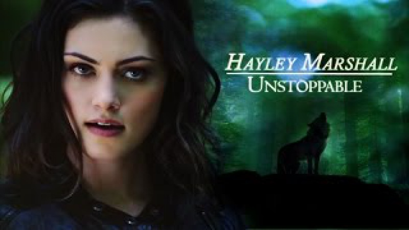 Hayley Marshall ǁ Unstoppable