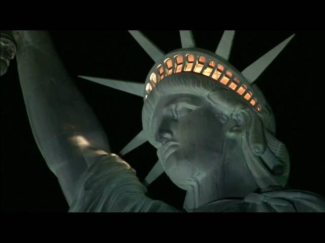Statue of Liberty Ellis Island - 2 minute HD tour