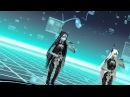 MMD | Kuroyu | TriOxygen Luka | Number 9
