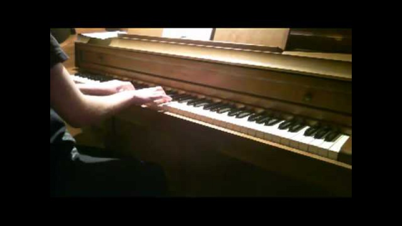 Runes To My Memory Amon Amarth Piano Cover
