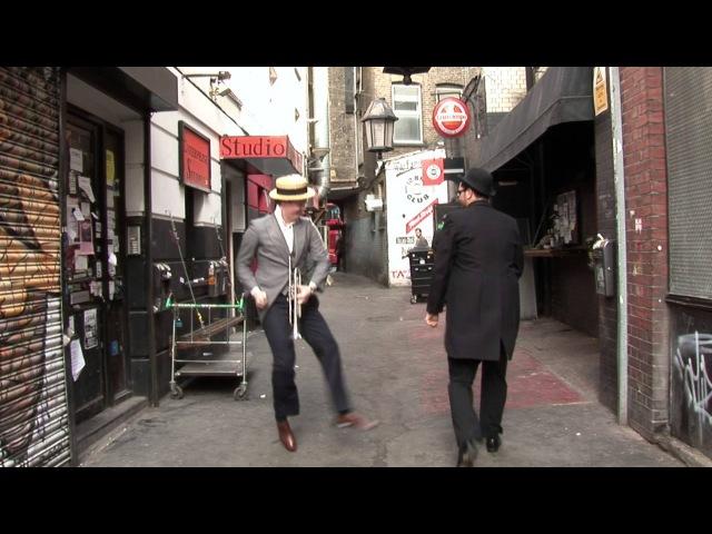 Tankus the Henge Cakewalk Official Video