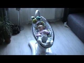Детское кресло-качалка MAMAROO