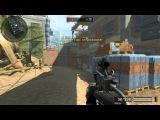 Warface ClanWar хХх СВАРОГ хХх VS С В О И Карта Д17