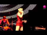 VINILA VON BISMARK - I GOT ROCKET IN MY POCKET @DDM2014 THE BIG STEREOPARTY SUBTERFUGE 21/06/2014
