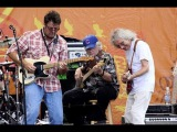Vince Gill &amp Albert Lee &amp James Burton - Mystery Train (LIVE) HD
