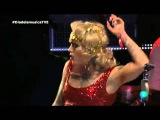VINILA VON BISMARK - I GOT A ROCKET IN MY POCKET (Día de la Música 2014)