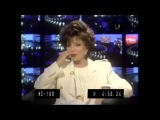Joan Collins Talks About Marlon Brando