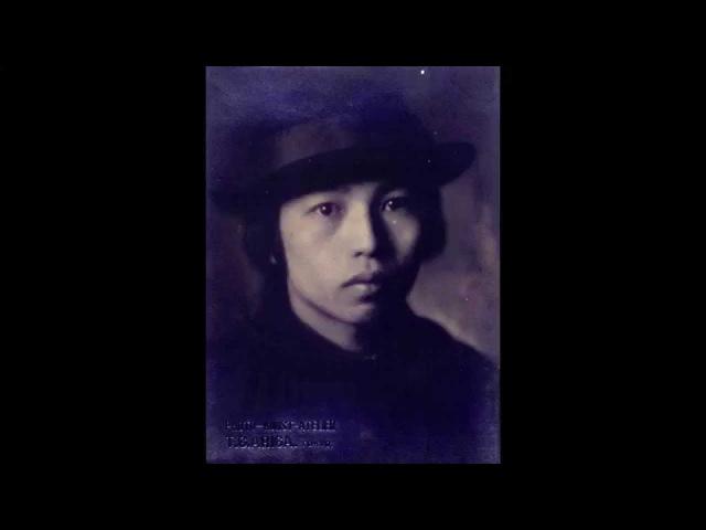 World's end girlfriend (feat.Smany) × 中原中也「頑是ない歌」