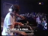 Lexy &amp K-Paul @ Mayday 2001 10IN01