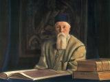 Мистик и философ Николай Рерих. Бездонный колодец Валдая.