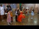 Новогодний парный танец Снегурочка