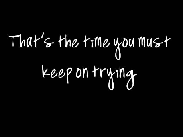 Nat King Cole ~ Smile (lyrics)