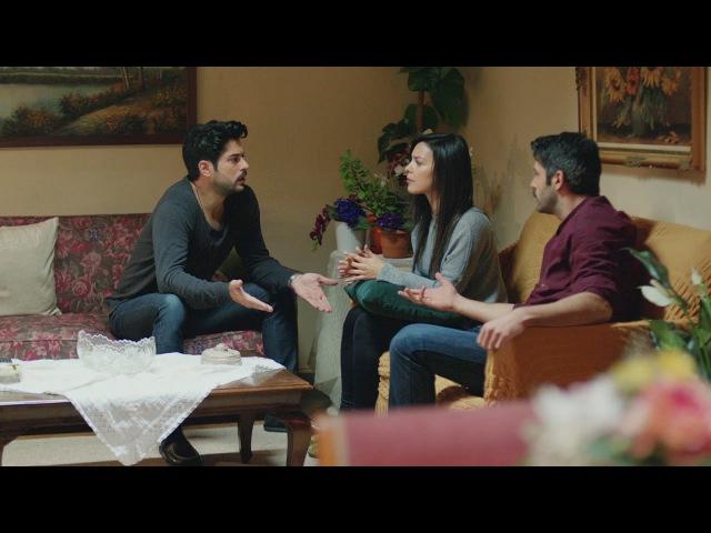 Kara Sevda 12 Bölüm Kemal Zeynep'in hayatındaki tehlike sinyallerini hisseder