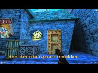 Манки в 3D // Melee Town 3D - Monkey Island