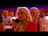 Полина Максимова в Comedy Club (25.09.2015)