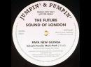 The Future Sound Of London Papua New Guinea Satoshi Tomiie Main Path