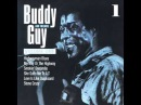 Buddy Guy Friends (Full Album) 2001 Vol. 1 2